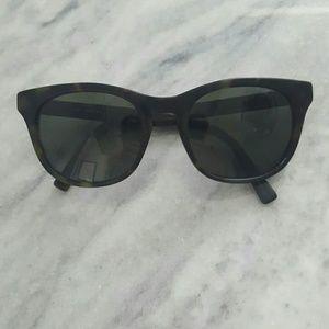 See Eyewear Tortoise shell polarized glasses